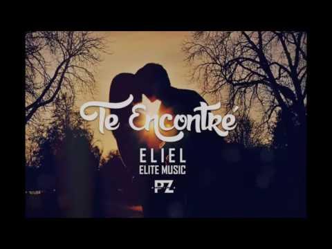 Te Encontré - Eliel López - (Bachata Romántica 2018 - Élite Music)