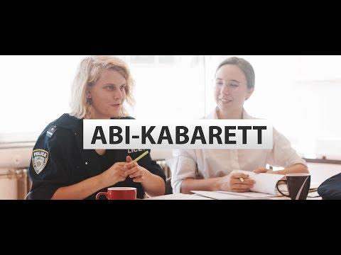 Abi-Kabarett 2017 // JKG Weil der Stadt (Deutsch)