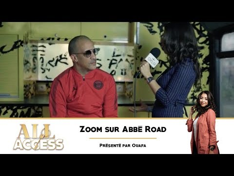 Youtube: ABBÉ ROAD avec RIM'K, VALD, NINHO, SADEK… – All Access