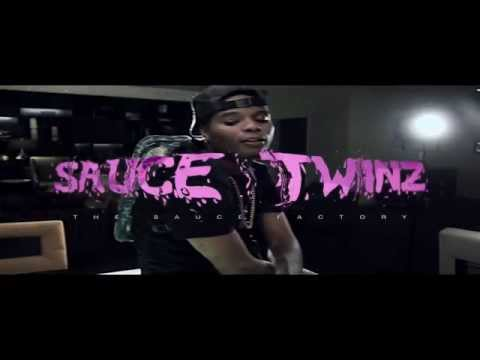 Sauce Twinz - You Aint Drippin (Poppin Freestyle) SFTS2