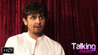 They Consider Me Monster In Concerts - Sonu Nigam