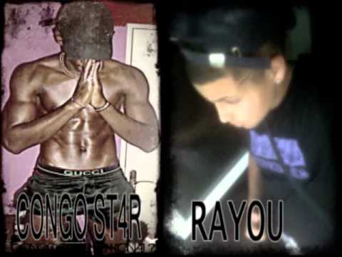 CONGO STAR FT RAYOU-POSER SUR LE TER.TER (iNEW!)
