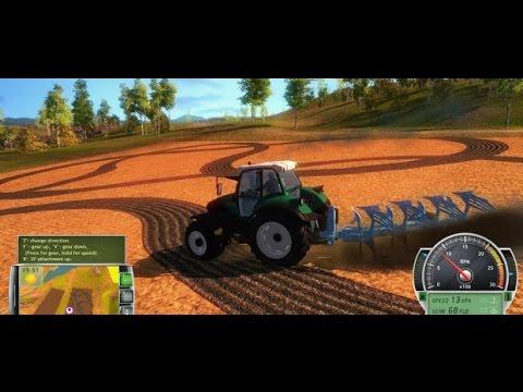 Tracteur dessin anim pour les enfants youtube - Dessin anime avec tracteur ...
