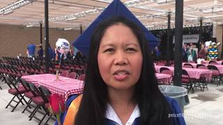 Prescott Valley Walmart Celebrates First Academy Graduates