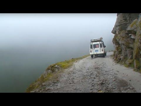 Les routes de l'impossible - Chine : La vertigineuse vallée des oubliés