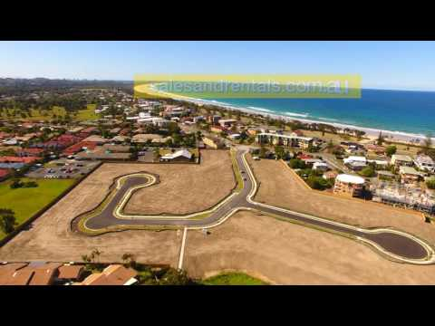 The Dunes Beachside Residential Subdivision Kingscliff Lot 23