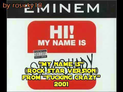 Eminem samples pt1