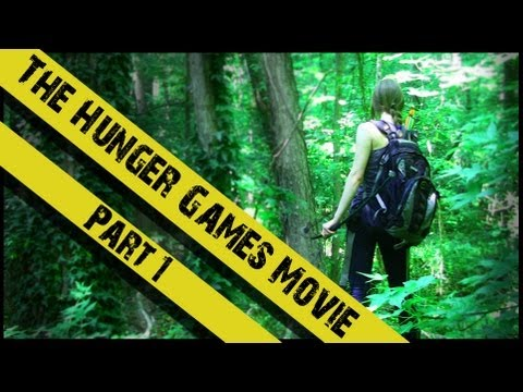 The Hunger Games Movie Part 1 (Fan-made) en streaming