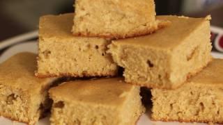 Vegan Cornbread Recipe - Southern Corn Bread - Vegan Soul Food Southern Cuisine
