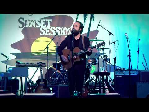 Iron & Wine - Tree By The River (Live From Sunset Sessions)