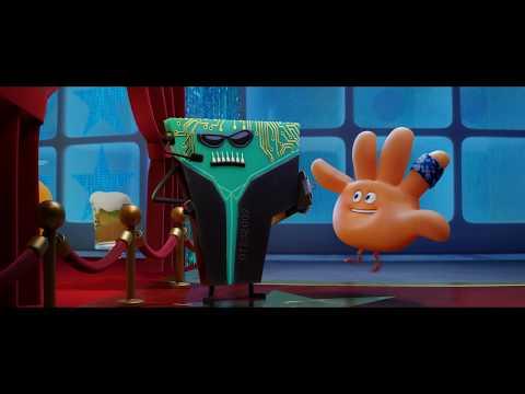 The Emoji Movie - Meet Hi-5 - Starring James Corden - At Cinemas August 4
