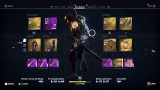 Letsplay Assassins Creed Orginis  (Deutsch) (HD) (PS4) Part 32