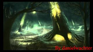 1 hour music for RPG - Dark ritual ambiant