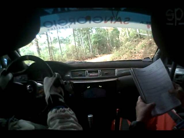 on board rally de erechim 2012 roberto saba / pulu zuleta  PE  bitshop 2 Videos De Viajes