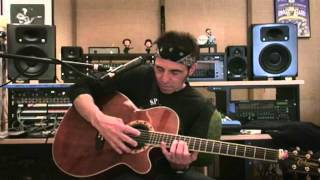 "Nils Lofgren - ""Keith Don't Go"""