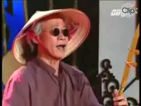 HÁT XẨM: Xẩm Sai - NSND Xuân Hoạch