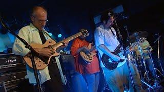 Larry Carlton & Steve Lukather Band - The Paris concert (2001)