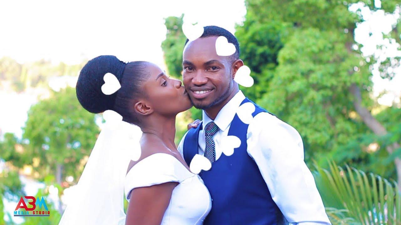 Download HARUSI HATARI YA KISABATO Mwanza - Joshua na Hollo