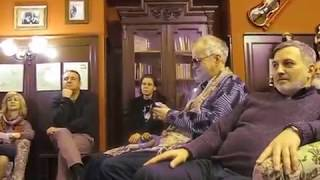 Джордж Гуницкий НА БЕРЕГУ РЕКИ (Старая Вена)