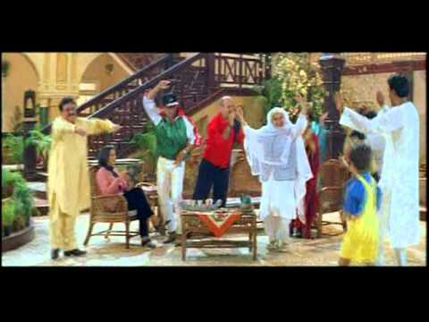 """""""Ek Haseen Ladki""""   Dhaai Akshar Prem Ke   Abhishek Bacchan, Aishwarya Rai"""
