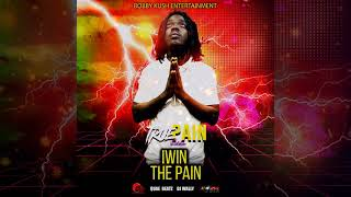 Iwin - The Pain (Official Audio) True Pain Riddim