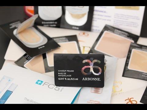 ARBONNE - Brand Focus || Rougepout