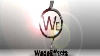WadeEffects Official Intro