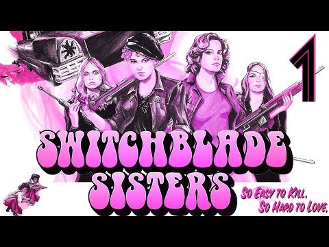 CULT CRUSADERS (Disco Demolition) | Switchblade Sisters (Part 1)