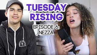 when the party's over by Billie Eilish | Tuesday Rising | Episode 6: NEZZA
