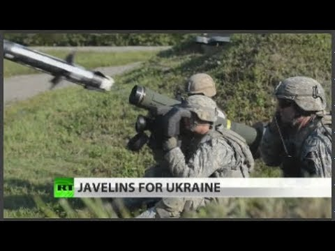 $400M Javelin tank-killer to Ukraine – but why?