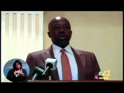 Caribbean Public Service Association Holds Meeting In Nassau