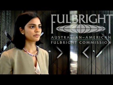 What would you do with a Fulbright Scholarship?