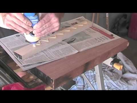 Building an Electric Guitar Part 1
