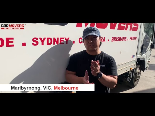 Cost-effective removal services in Maribyrnong, VIC