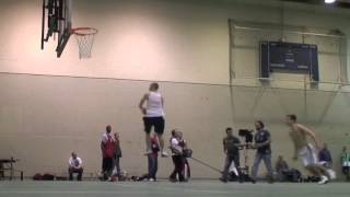 Баскет, Баскетбол, Прыжок, Невероятно 720