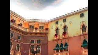 Gambar cover Venetian Macau (I LOST MY SISTER?!)   LEI
