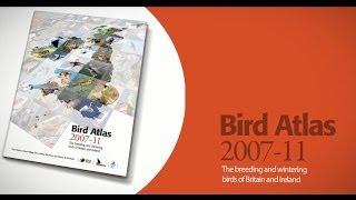 Unpacking Bird Atlas 2007-11