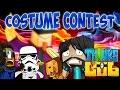 Minecraft Mods : Think's Lab - Halloween Costume Contest! [Minecraft Roleplay]