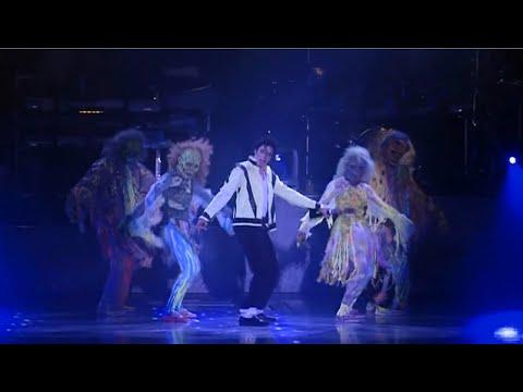 Michael Jackson's HIStory World Tour | Munich, Germany 1997 - Widescreen