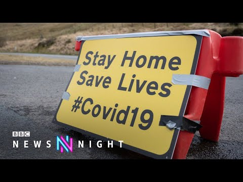 UK's early Covid response 'worst public health failure ever': What went wrong? - BBC Newsnight