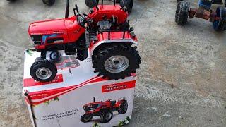 Arjun Novo Tractors Model  (unboxing)