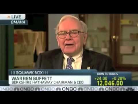 Warren Warren Buffett on Investing in Electric Cars, Battery Technology + China