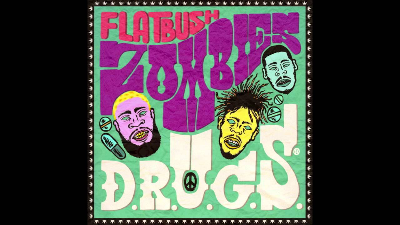 flatbush zombies scosa instrumental