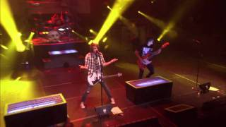 All Time Low - Stella (Live From Straight To DVD)