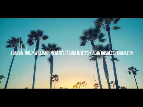 J. Balvin, Willy William - Mi Gente (Dj Otto x Alan...