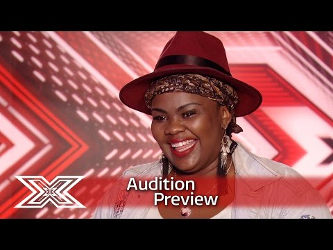Preview: Anelisa reunite with the original 3 - and Nicole | The X Factor 2016