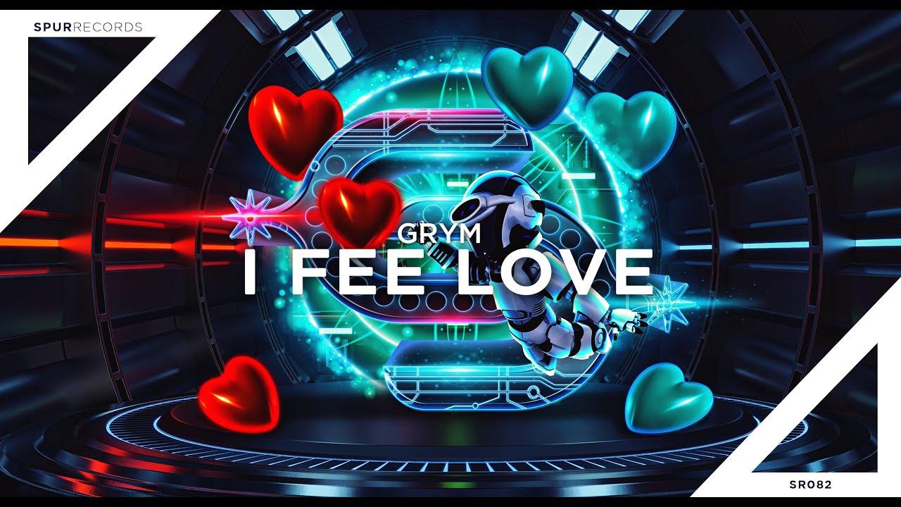 GRYM - I Feel Love