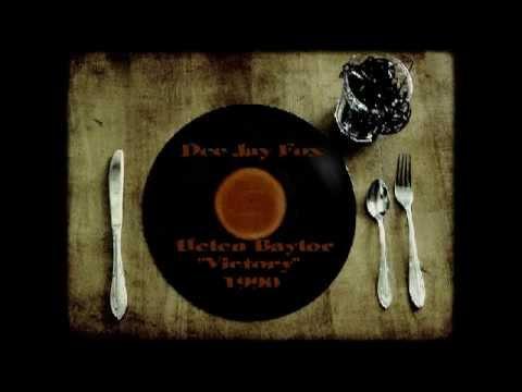 Helen Baylor - Victory (Dee Jay Fox)