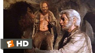 The Island of Dr. Moreau (3/12) Movie CLIP - Cave of the Mutants (1977) HD