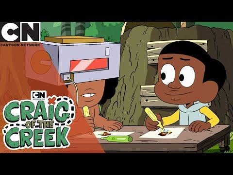 Craig of the Creek   Cartor Brown   Cartoon Network UK